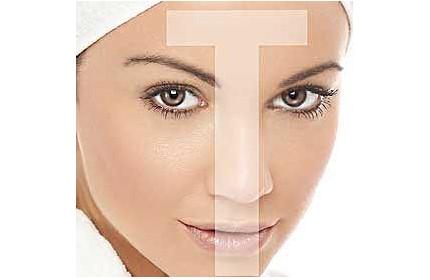 Уход за комбинированой кожей лица