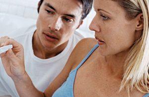 Планирование беременности женщине