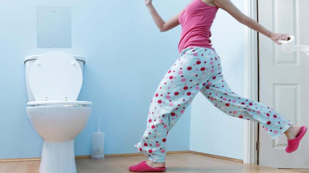 Лечение инфекционного цистита у женщин