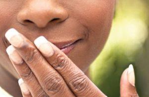 Лечение молочницы рта