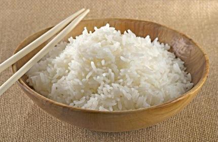 Рисовая диета 3 дня