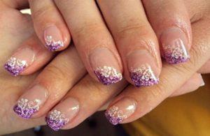 Акриловые или гелевые ногти