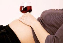 Влияние алкоголя на беременность