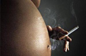 Влияние курения на беременность