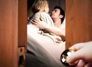 Как узнать что муж изменяет