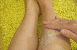 Как осветлить волосы на ногах