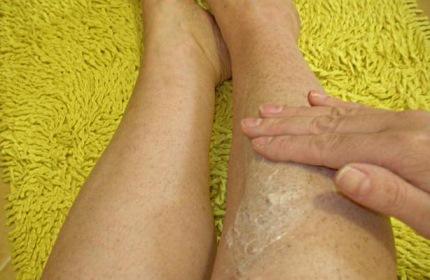 Как в домашних условиях осветлить волосы на ногах в домашних условиях