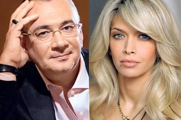 Константин Меладзе и Вера Брежнева