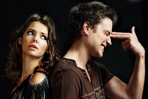 Развод Матвеева и Боярской