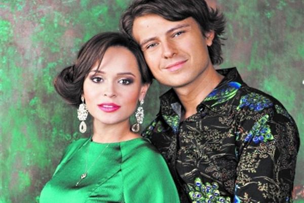 Пара Калашниковой и Шаляпина