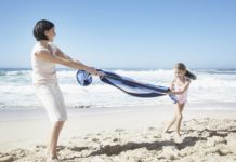 Как провести выходные с ребенком