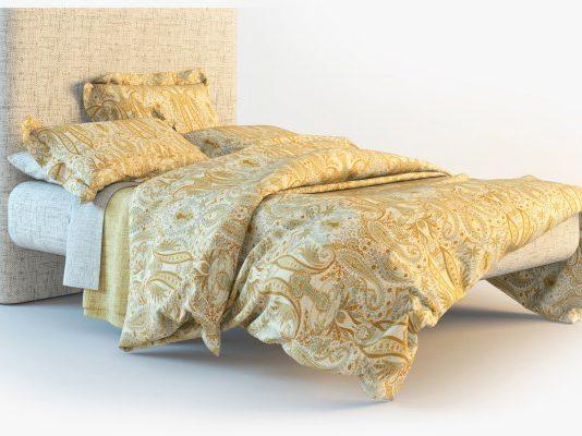 Какое постельное белье лучше