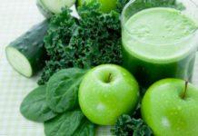 Детокс-диета 7 дней