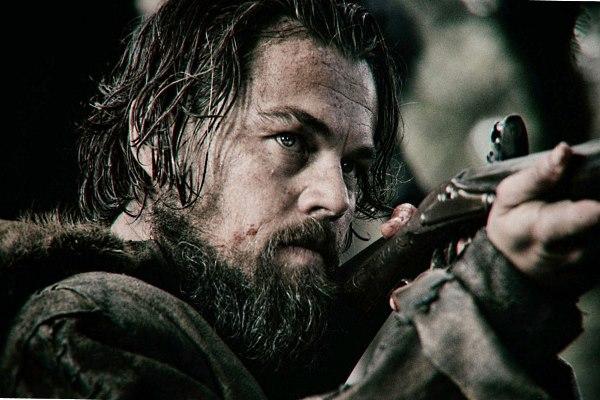 Лео Ди Каприо получил Оскар