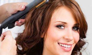 Выбираем утюжок для выпрямления волос