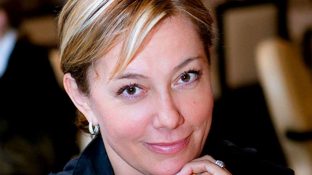 Диета Шараповой