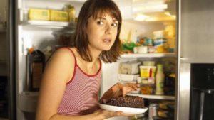 Что делать, если ночью хочется есть