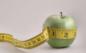 Меню яблочной диеты