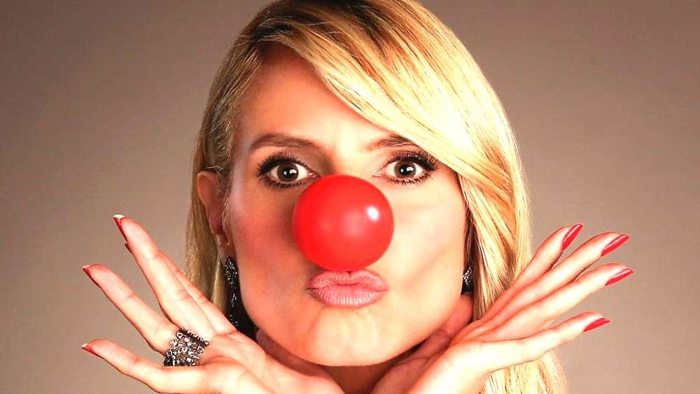 Лечение красного носа