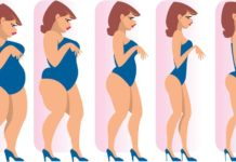 Хочу похудеть за месяц