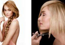 Можно ли спасти сожженые волосы?