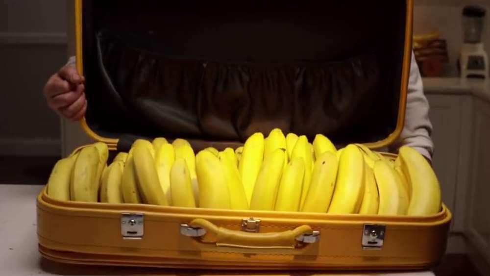 Описание диеты на бананах