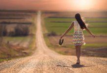 Куда пойти одной