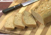 Рецепты пшеничных масок для глаз