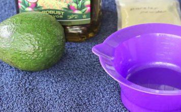 Рецепты домашних масок для сухой кожи лица
