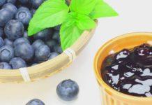 Принципы и меню ягодной диеты