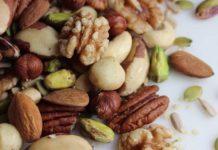 Опасность ореховой диеты