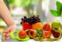 Стевия для похудения