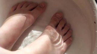 Ванночки против пяточной шпоры
