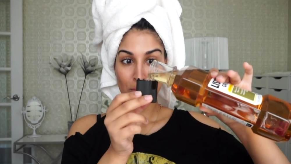 Сухая себорея кожи головы лечение