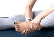 Пяточная шпора - симптомы
