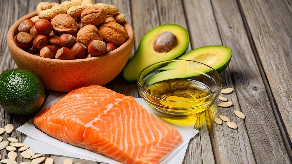 Зимняя диета - правила и меню