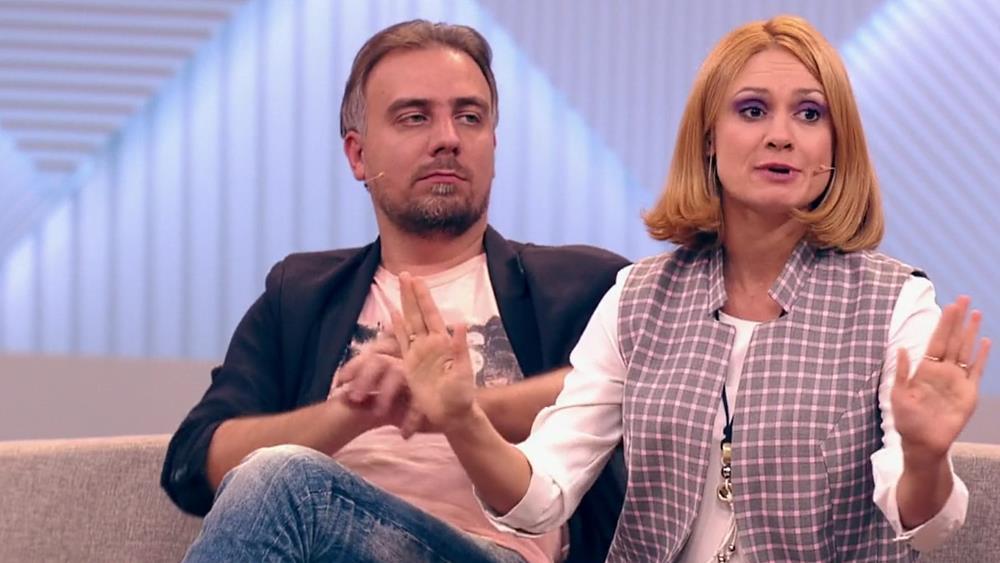 Мать Тимура Еремеева рассказала о подарках Спартака Мишулина