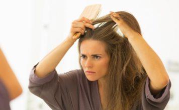 Лечение и симптомы себореи кожи головы