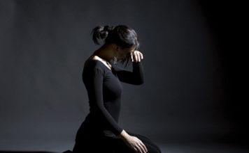 Выясняем, как можно избавиться от депрессии после смерти мужа...